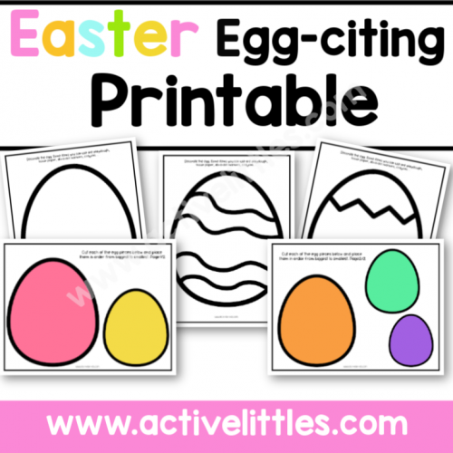 Easter egg-citing Printable for Kids - Active Littles-3