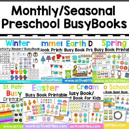 busy book activity binder toddler preschool